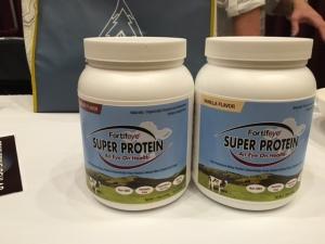 Fortifeye Super Protein